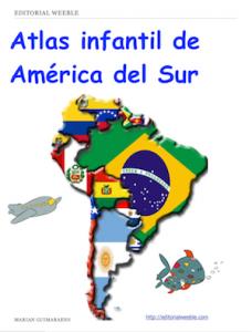Atlas de America del Sur