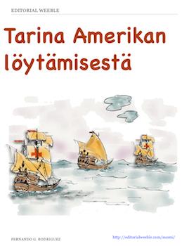 Tarina Amerikan löytämisestä