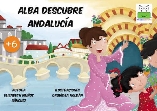 Alba descubre Andalucía